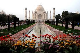 Jardines de Taj Mahal_01