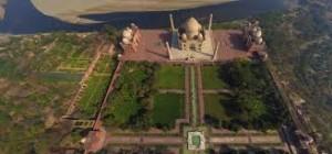 Jardines de Taj Mahal_03