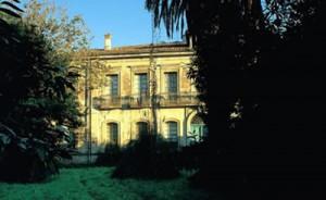 Palacio de los Altares