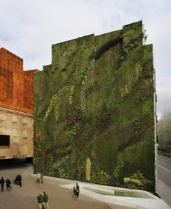 Jardin-vertical-del-Caizaforum-de-Madrid