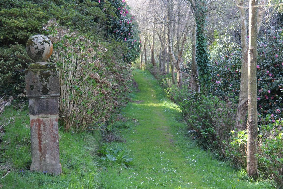 Jardines de la fonte baixa - Los jardines de lola ...