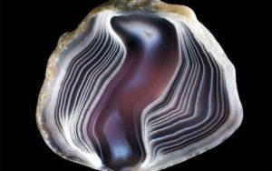 Minerales - Agata-de-Botswana
