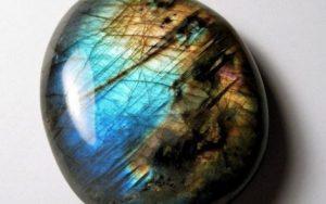 Minerales - Labradorita