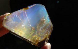 Minerales - Opalo-Oceano