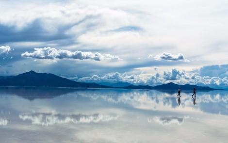 Paisajes terapeuticos - Uyuni-en-Bolivia